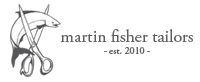 Martin Fisher Tailors