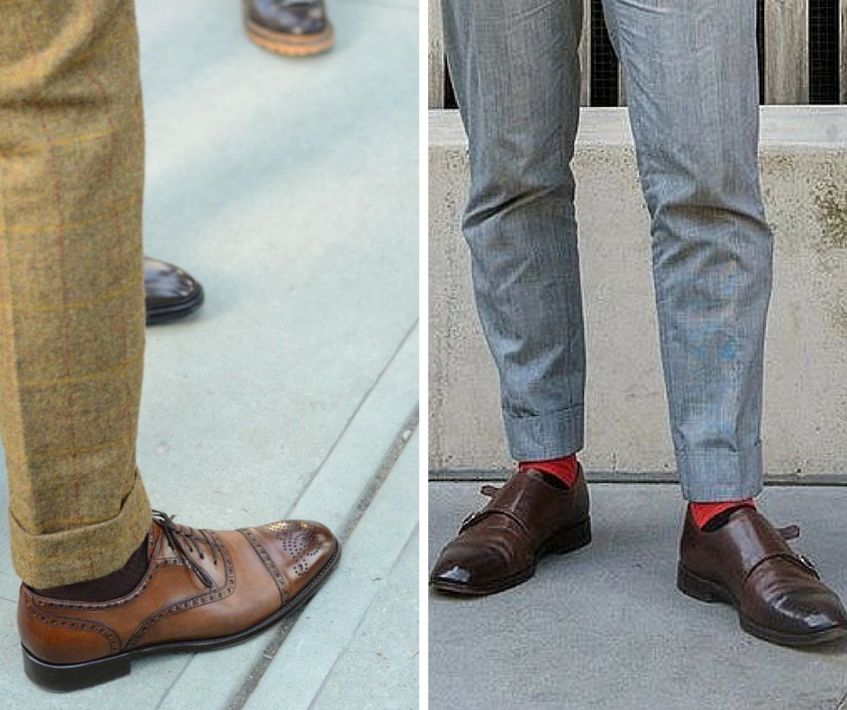 Essential Steps to the Perfect Pant: Part III