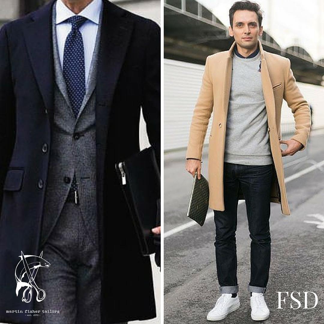 FSD - top coats