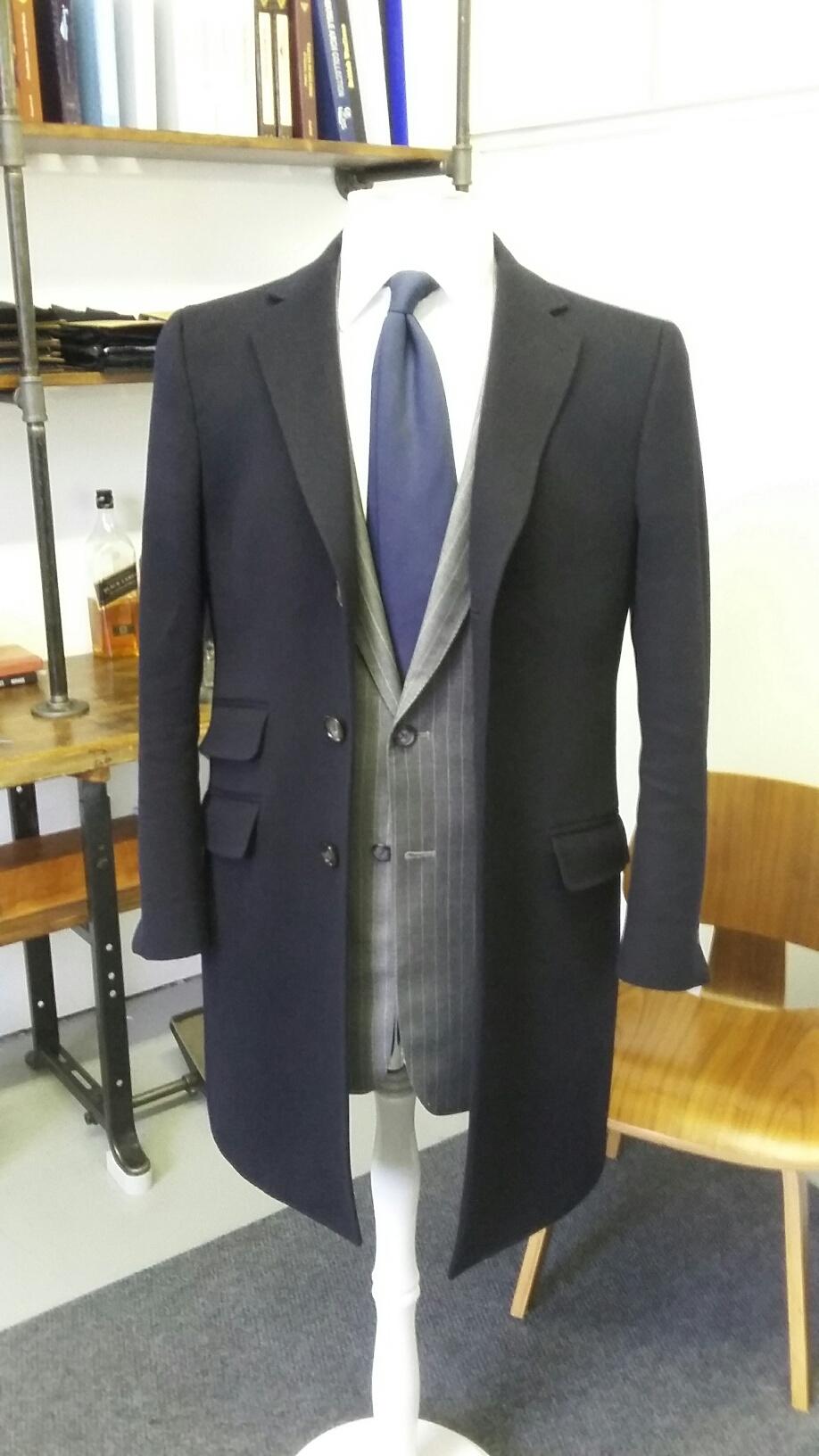 overcoat II