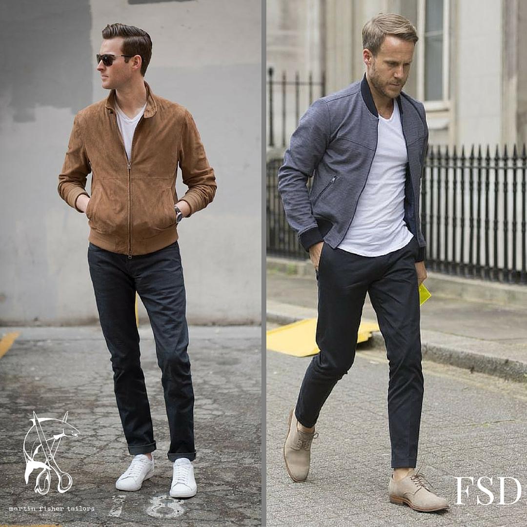 FSD - Spring Jackets